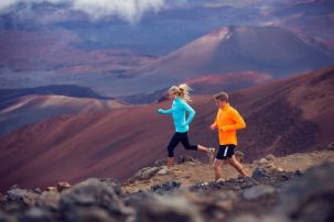 Ankle sprains the most common running injury