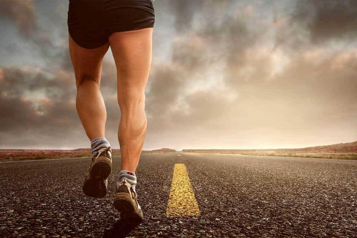 Achilles Tendinitis the number one running injury