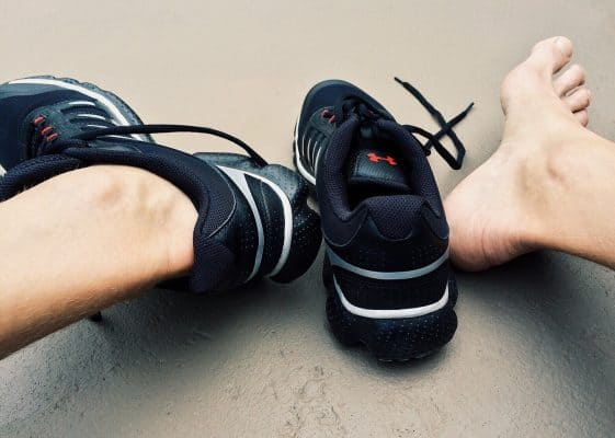 Achilles Tendinitis the number one running injury
