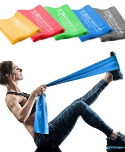 RESISTANCE BAND WORKOUT SET